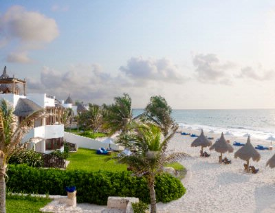 Belmond Maroma Resort & Spa 1 of 31