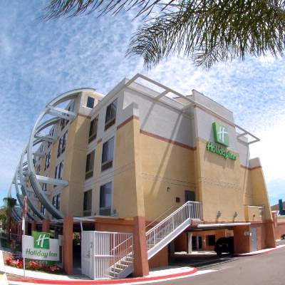Image of Holiday Inn Oceanside Marina