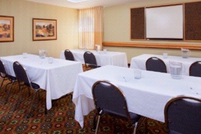 Have A Meeting? Our Conference Room Accomodates Up To 25 In Various Set Ups! 10 of 13