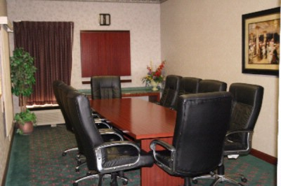 Boardroom 10 of 11