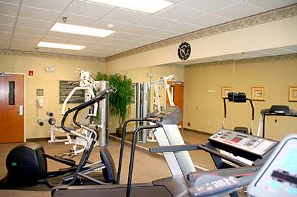Fitness Center 6 of 11