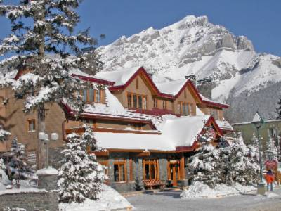 Banff Ptarmigan Inn 1 of 5