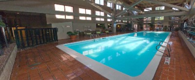 Indoor Pool 6 of 27