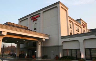 Image of Hampton Inn Kansas City / Shawnee