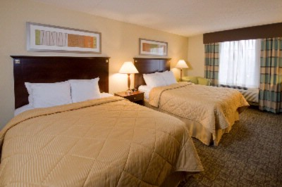 Image of Comfort Inn & Suites Pottstown