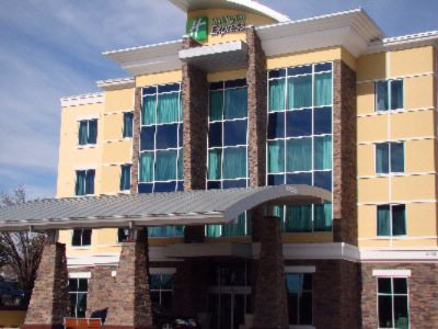 Holiday Inn Express North Dallas at Preston 1 of 16