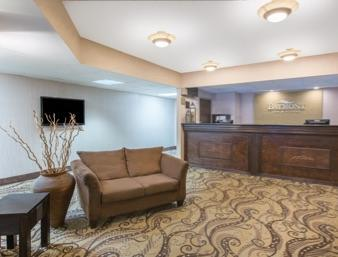 Image of Comfort Inn Heart of Poconos