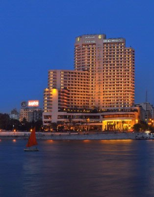 Intercontinental Cairo Semiramis 1 of 20