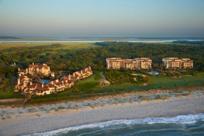 Omni Amelia Island Plantation Resort 1 of 10