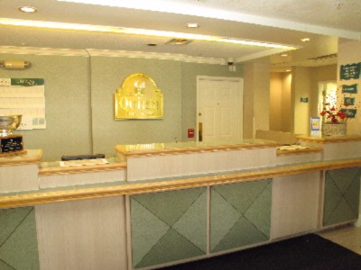 Front Desk 13 of 14