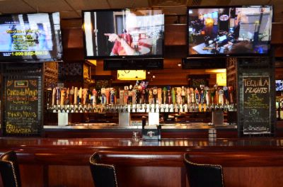 Bar Louie With Over 30 Beers On Tap 17 of 19