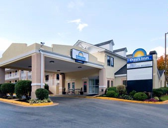Image of Days Inn Atlanta Airport