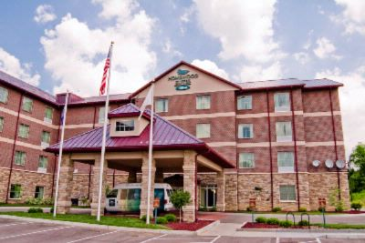 Homewood Suites by Hilton Cincinnati Airport South 1 of 4