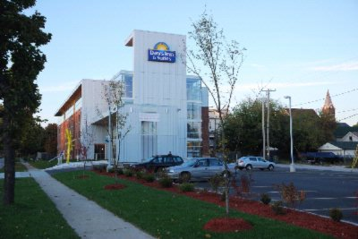 Image of Hotel of The Arts Days Inn & Suites