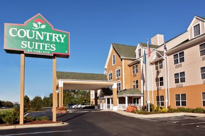 Image of Country Suites by Carlson