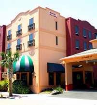 Image of Hampton Inn & Suites Amelia Island Fl