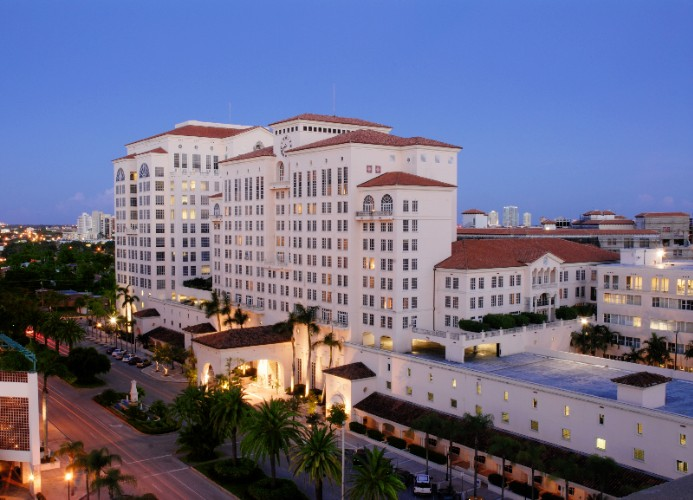 Hyatt Regency Coral Gables 1 of 15