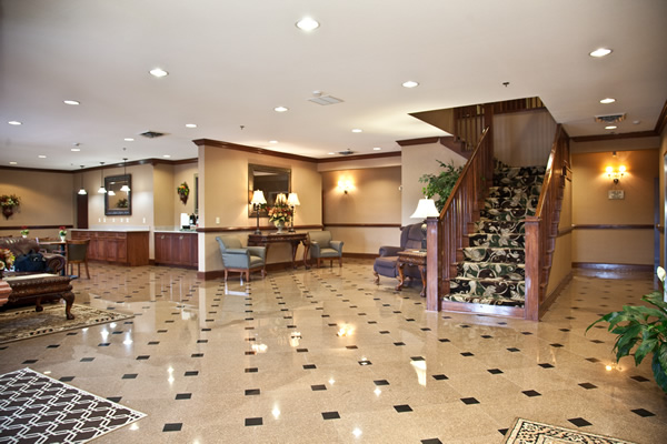 Image of Mountain Inn & Suites Flat Rock