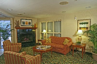Image of Fairfield Inn Asheville Airport