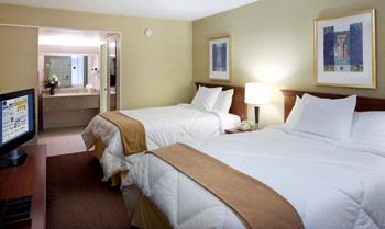 Relax In One Of Our New Double Rooms 6 of 10