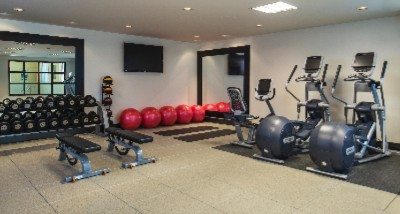 Fitness Room 8 of 18