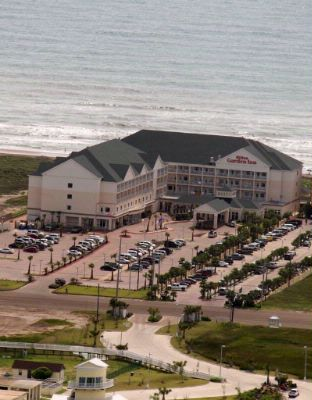 Hilton Garden Inn South Padre Island 23 of 23