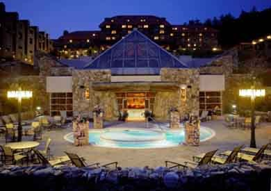 Image of The Grove Park Inn Resort & Spa