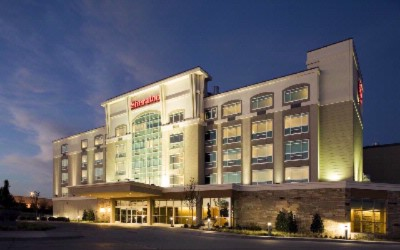 Image of Sheraton Midwest City Hotel & Reed Conference