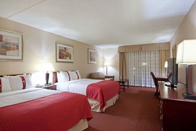 Image of Holiday Inn Mansfield / Foxboro