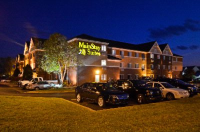 Mainstay Suites At Knoxville Airport 361 Fountain View Circle Alcoa Tn 37701