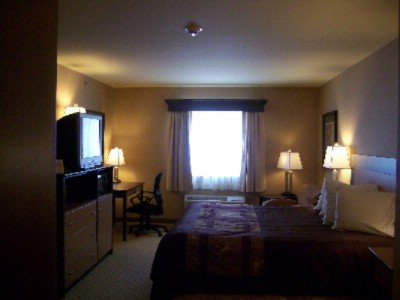 Best Western Crandon Inn Suites 9075 East Pioneer St Wi 54520
