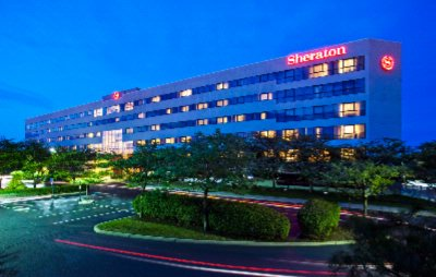Sheraton Eatontown Hotel 1 of 22