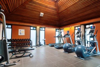Fitness Center Featuring Precor Equipment 10 of 18