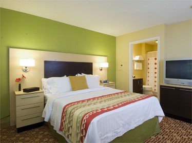 Image of Towneplace Suites Scranton Wilkes Barre