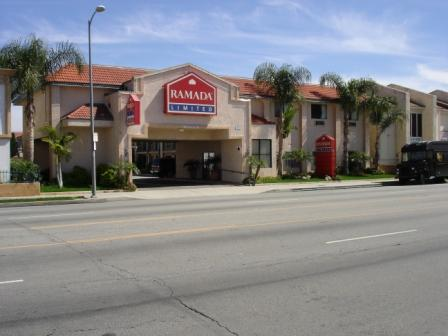 Image of Ramada Limited Canoga Park