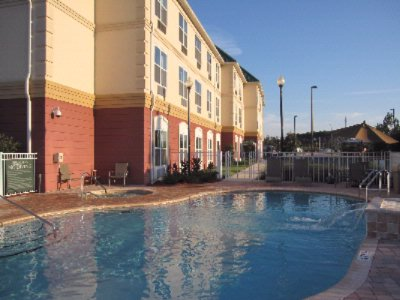 Best Western Plus First Coast Inn & Suites 1 of 11