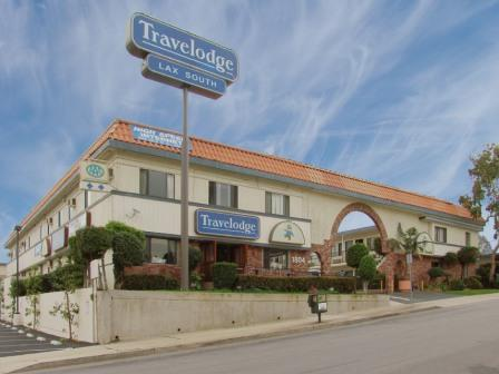Image of Travelodge Lax South