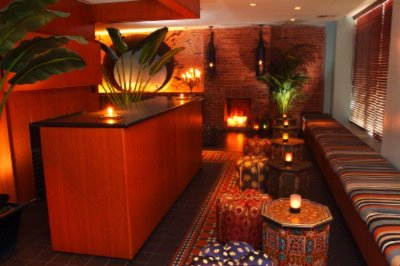Hotel Lounge 3 of 7