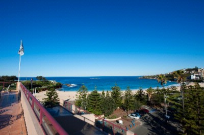 Coogee Sands Hotel & Apartments on the Beach 1 of 3