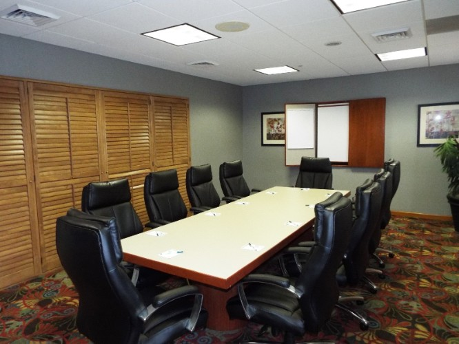 Dogwood Room-Boardroom 12 of 14