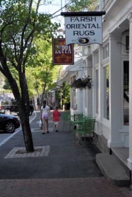 Cohasset Village Shopping & Dining 11 of 11