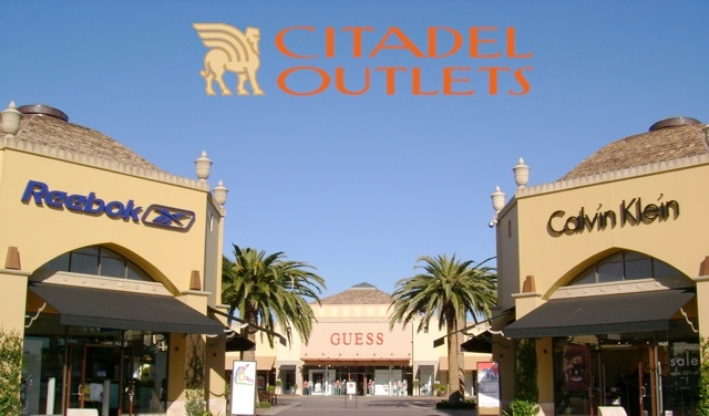 Just A 2-Minute Walk To The Citadel Outlet Mall 17 of 17