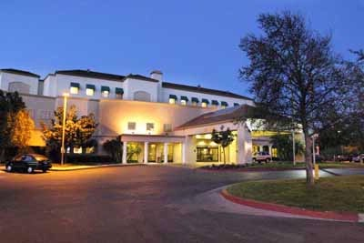 All-Suite Temecula Ca Hotel 3 of 21