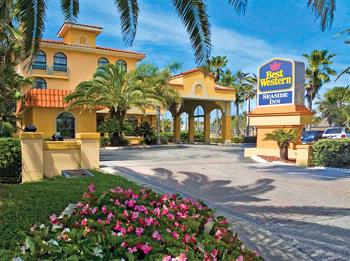 Image of Best Western Seaside Inn St.augustine Beach Fl