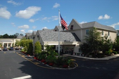 The Wilshire Grand Hotel West Orange Nj 350 Pleasant Valley Way 07052