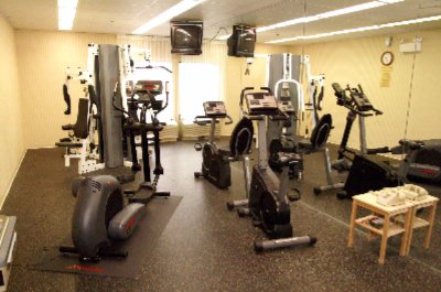 Fitness Center 8 of 8