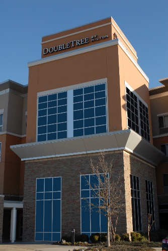 Doubletree by Hilton Oklahoma City Airport 1 of 16