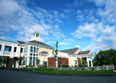 Image of Devens Common Center