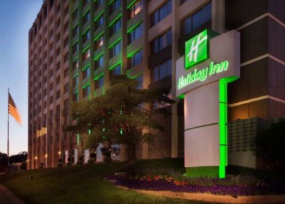 Holiday Inn Downtown 1 of 13