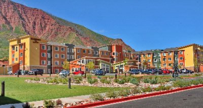 Residence Inn Glenwood Springs 1 of 10